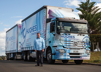 Hughes Transport